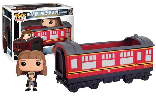 Figura POP Hogwarts Express Traincar