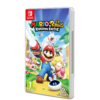 Mario + Rabbids Kingdom Battle SWITCH