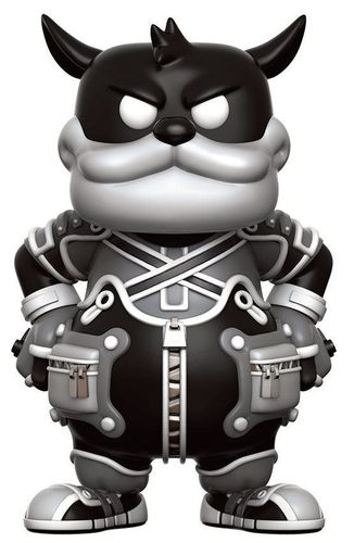 Figura POP Pete (Black & White)