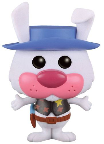 Figura POP Ricochet Rabbit