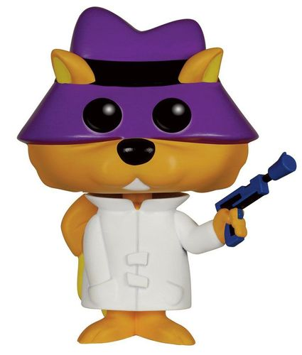 figura POP Secret Squirrel