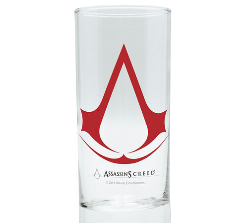 Vaso tubo Assassin`s Creed