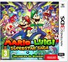 Mario & Luigi Super Star Saga + Secuaces de Bowser 3DS