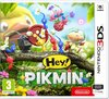 Hey! Pikmin 3DS