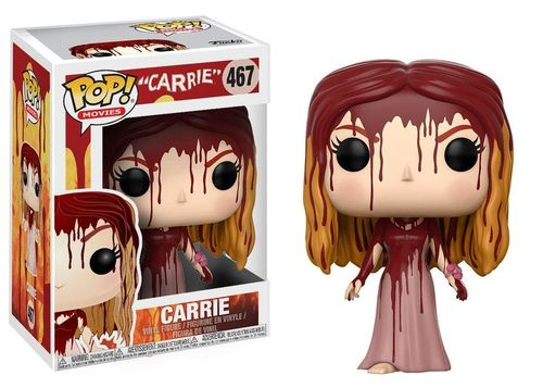 Figura POP Carrie