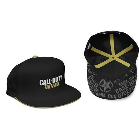 Gorra Call of Duty WWII