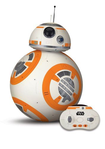 Figura BB8 Star Wars radiocontrol 40cm