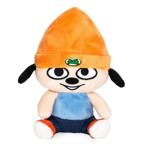 Peluche PaRappa the Rapper