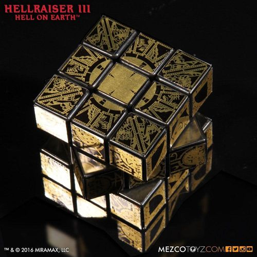 Replica Dado Lament Hellraiser 3