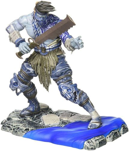 Figura Shadow Jago Killer Instinct 15cm