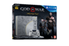 Consola Ps4 Pro 1Tb + God of War Edicion Limitada