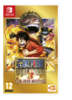 RESERVA One Piece: Pirate Warriors 3 SWITCH