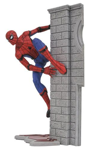 Figura Spiderman Homecoming 25cm