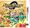Sushi Strkier: The Way of Sushido 3DS