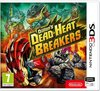 Dillon's Dead-Heat Breakers 3DS