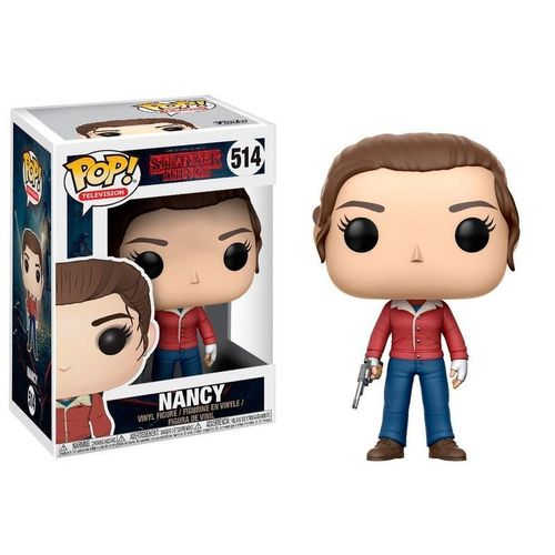 Funko Pop Nancy