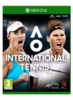 AO International Tennis XBOXONE