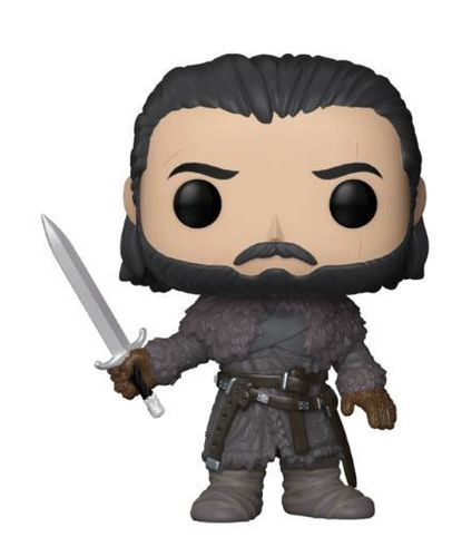 Funko Pop Jon Snow 61
