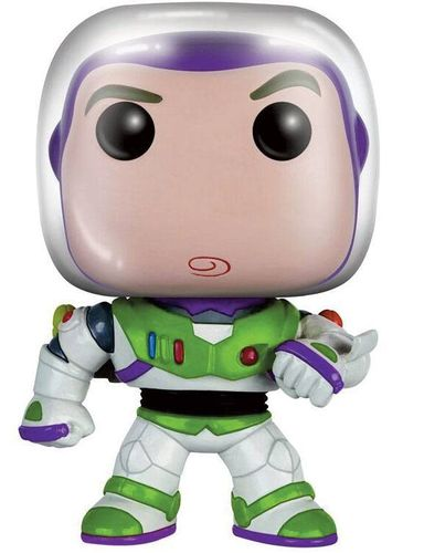 Funo Pop Buzz Lightyear