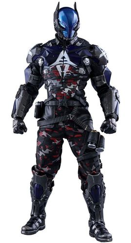 Figura Batman Arkham Knight 32cm Hot Toys