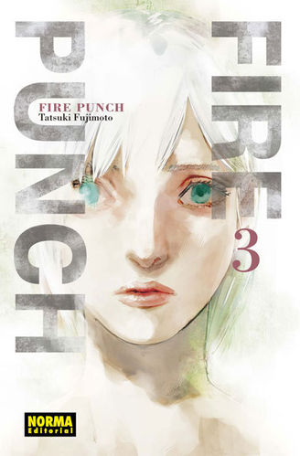 Fire Punch Nº3