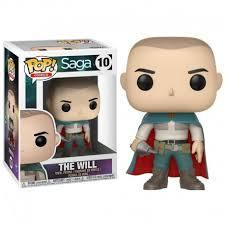 Funko Pop The Will