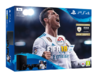 Consola PS4 Slim 1TB + 2 Dual Shock 4 + Fifa 18