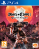 Black Clover: Quartet Knights PS4