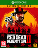 Red Dead Redemption 2 Ultimate Edition XBOX ONE