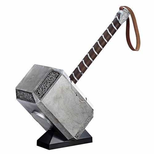 Replica Mjolnir Martillo de Thor 1/1