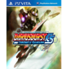 Darius Burst Chronicle Saviours VITA