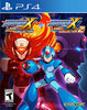 Megaman X Legacy Collection 1 and 2 PS4