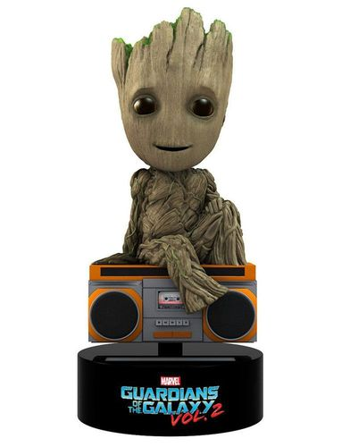 Figura Neca Groot Body Knockers