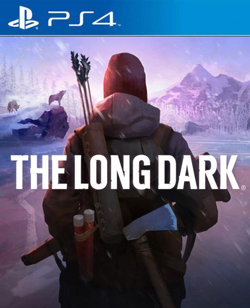 Resultado de imagen de the long dark season one wintermute PS4