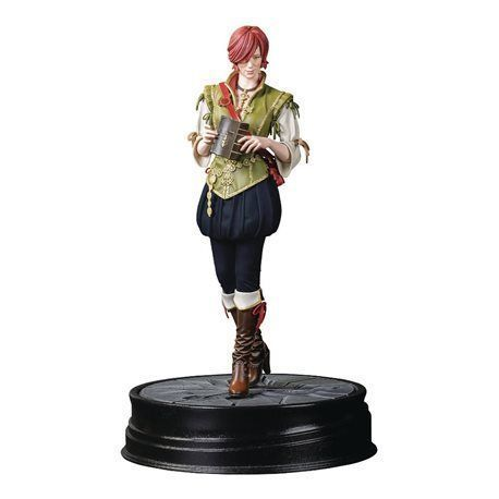 Figura Shani The Witcher 3