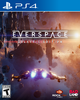Everspace Galactic Edition PS4