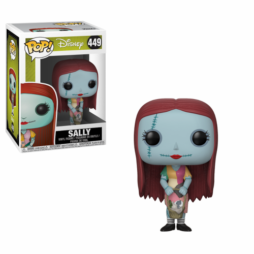 Funko Pop Sally 449