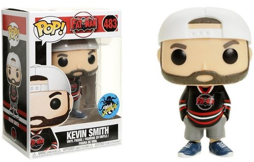 Funko Pop Kevin Smith