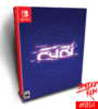 Furi Collector's Edition SWITCH
