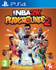 NBA2K Playgrounds 2 PS4