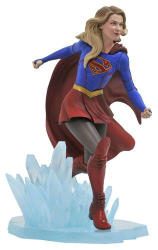 Figura Supergirl TV Gallery
