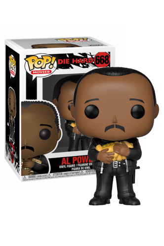 RESERVA Funko Pop Al Powell