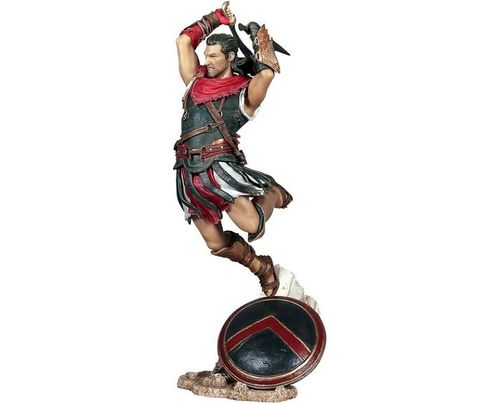 Figura Alexios (Assassins Creed Odyssey)