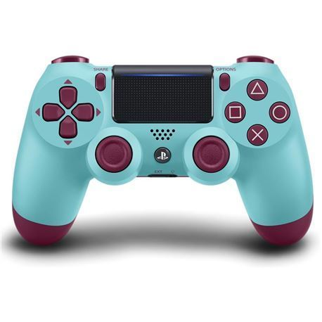 Dual Shock 4 Berry Blue V2  PS4