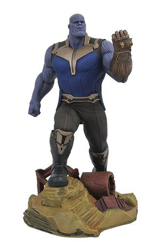 Figura Thanos Infinity War Gallery