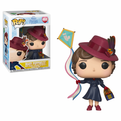 RESERVA Funko Pop Mary Poppins with Kite