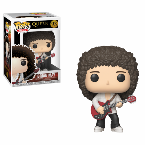 RESERVA Funko Pop Brian May