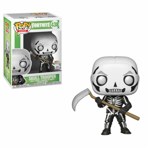 RESERVA Funko Pop Skull Trooper