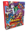 Shantae and the Pirate´s Curse Collector's Edition SWITCH