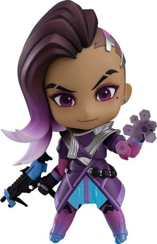 Figura Nendoroid Sombra Classic Skin Edition Overwatch